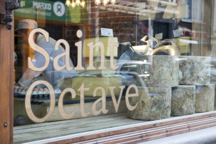 Saint Octave Bruxelles Fromage Cheese - HOTPOPOTE