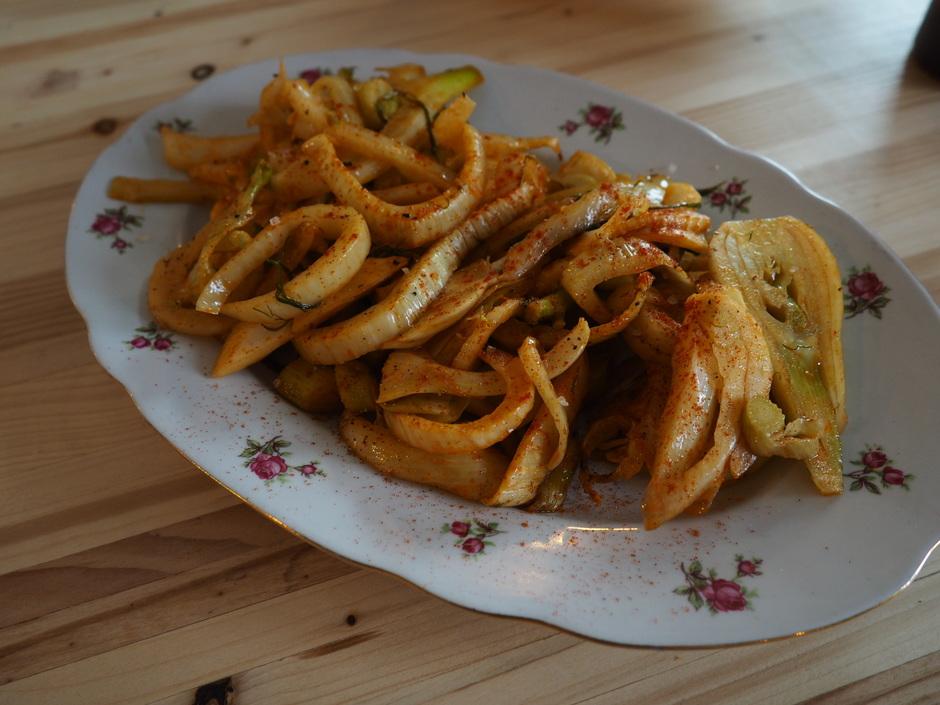 Bel Mundo Eatmoshpere Brunch - HOTPOPOTE