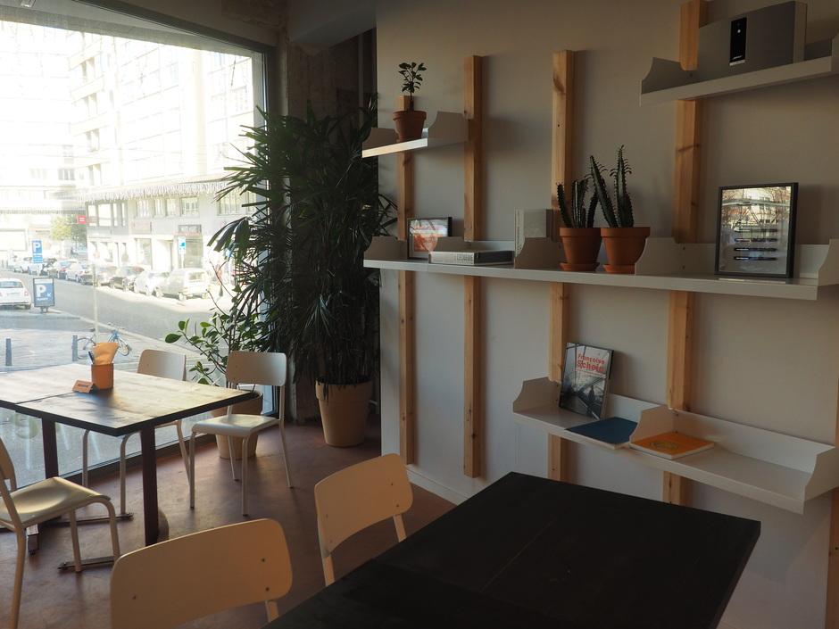 Architecte Ixelles Bruxelles Flagey - HOTPOPOTE